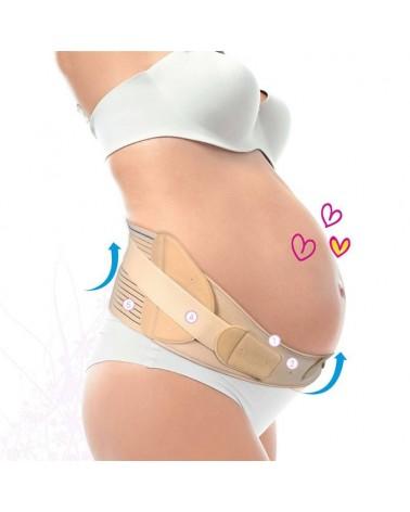 Faja para Embarazada HAPPYMAMMY