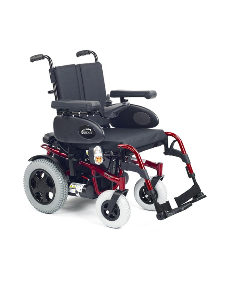 ortopedia sillas de ruedas electricas