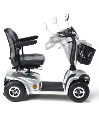 SCOOTER ELÉCTRICO I-TAURO