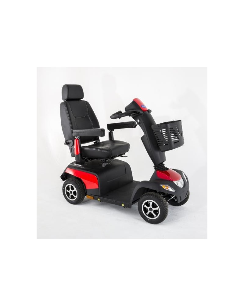 SCOOTER ORION METRO 4 RUEDAS 50 AH 10 KM/H Y LUCES