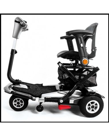 SCOOTER I-ELITE PLEGABLE