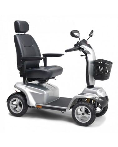 SCOOTER I-GALAXY BATERIA 75 AH