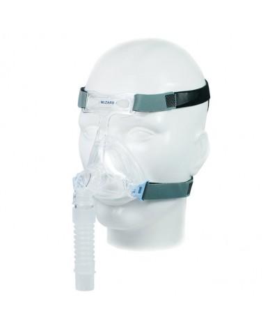 Máscara nasal para CPAPS Wizard 210