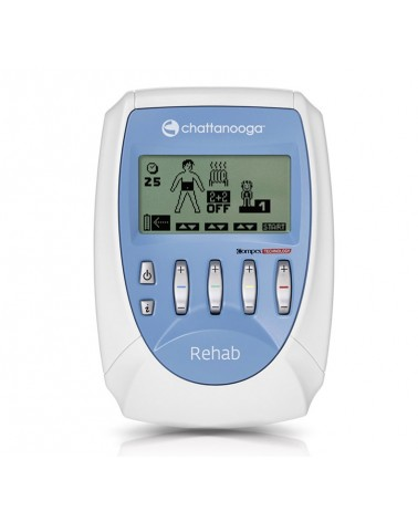 ELECTROESTIMULADOR CHATTANOOGA REHAB