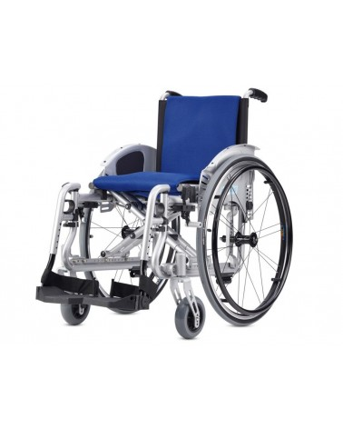 SILLA ACTIVA REVOLUTION R2 MOVILIDAD B&B
