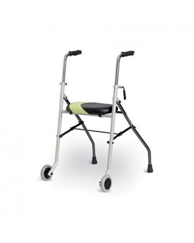 Rollator 2 ruedas Invacare Actio 2 Invacare INV1513721
