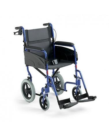 Silla de ruedas Alu Lite anchura de asiento 46 cm Invacare INV1517738