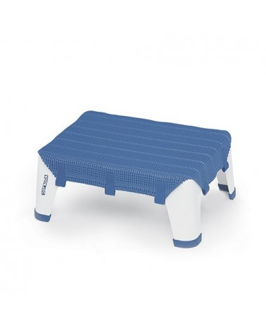 Escalon AQUATEC STEP AZUL Invacare INV300002