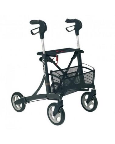 Andador de 4 ruedas Dolomite Jazz 1