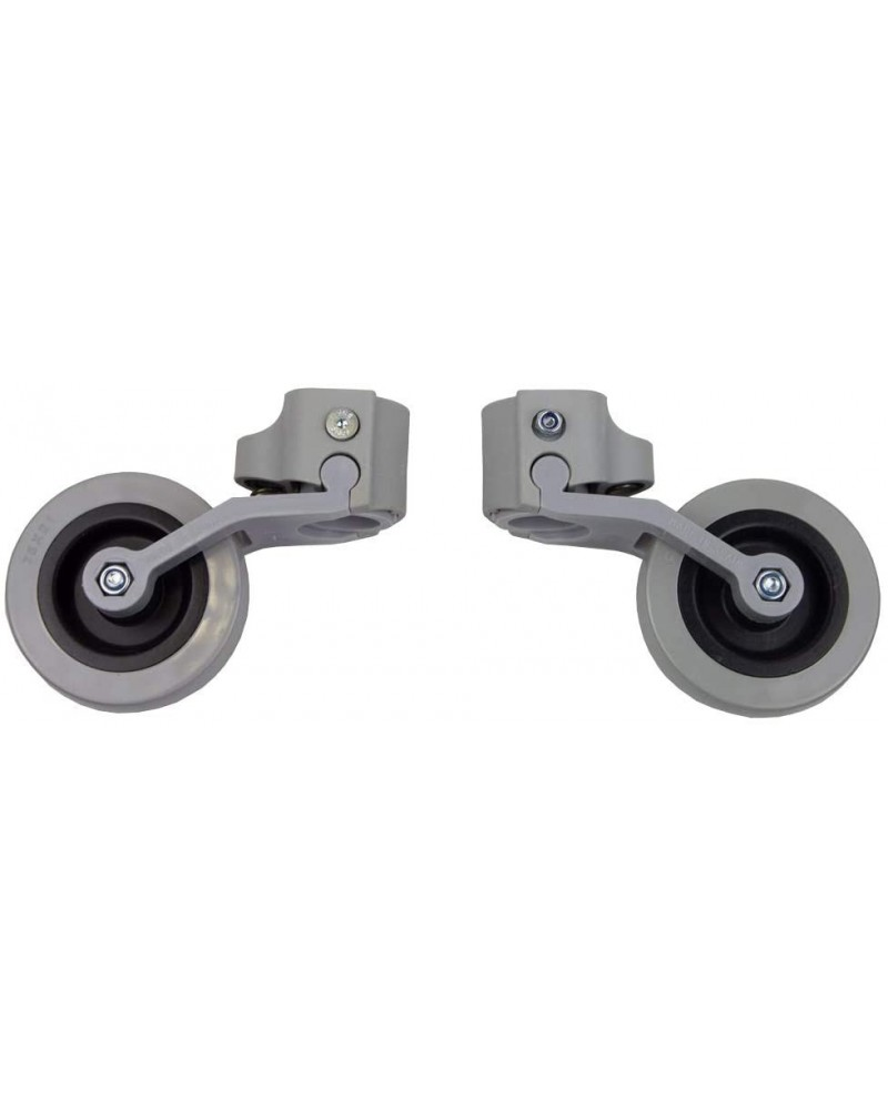 Kit de 2 ruedas para andador