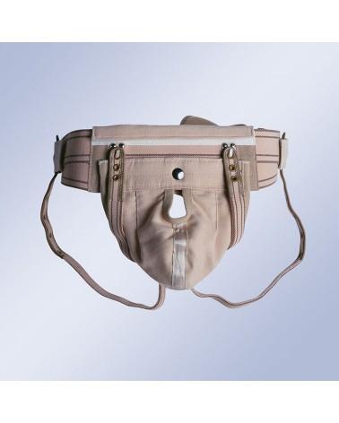 Cinturón de Braguero Suspensorio Orliman