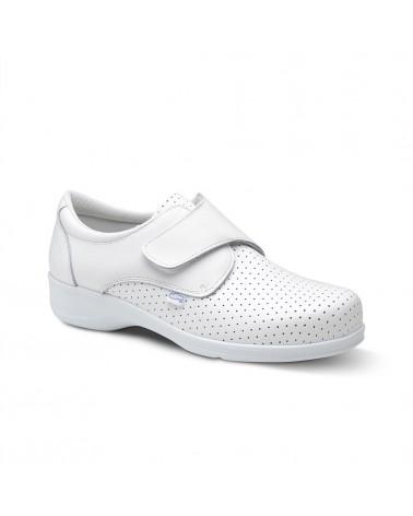 Zapatos Sanitarios de Piel | Specialiflex Beta