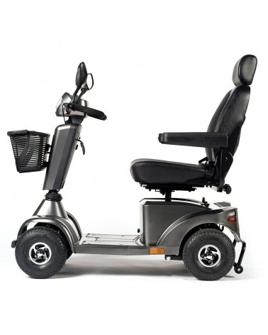 Scooter Eléctrico S425 Sterling 3