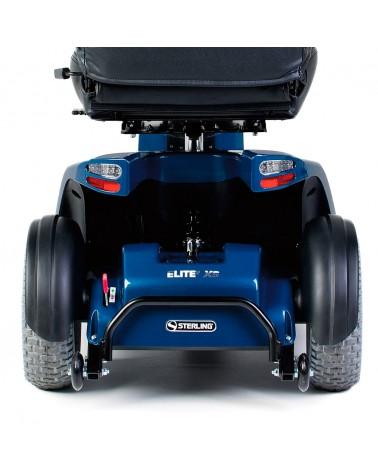 Scooter Eléctrico de 3 Ruedas Sterling Elite 2 XS 4