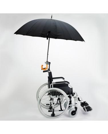 Porta Paraguas para Sillas de Ruedas