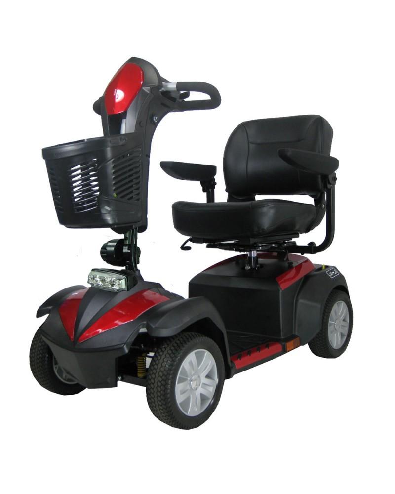 Scooter Eléctrico Greco