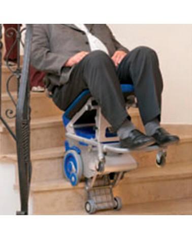Sube Escaleras con Asiento Liftkar 1 3