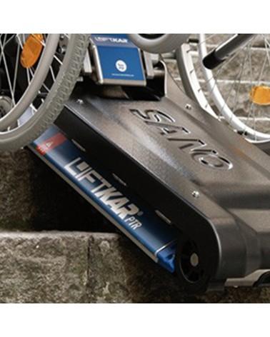 Oruga Sube-Escaleras Electrica Liftkar PTR 7