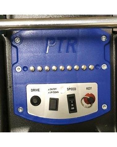 Oruga Sube-Escaleras Electrica Liftkar PTR 9