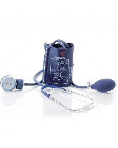 Tensiometro Aneroide con Estetoscopio