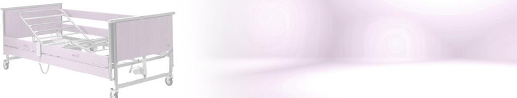 Camas artículadas eléctricas - ortopedia online