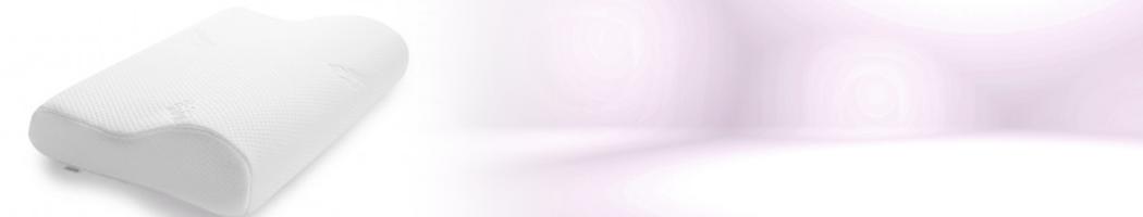 Almohadas cervicales y postoperatorio