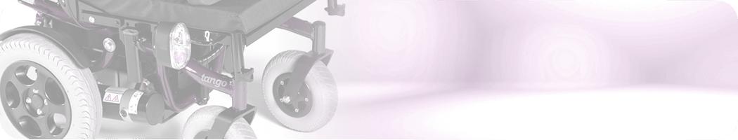 Sillas de ruedas eléctricas