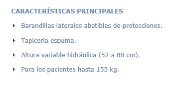 FICHA CARRO DE LAVADO HIDRAULICO WINCARE