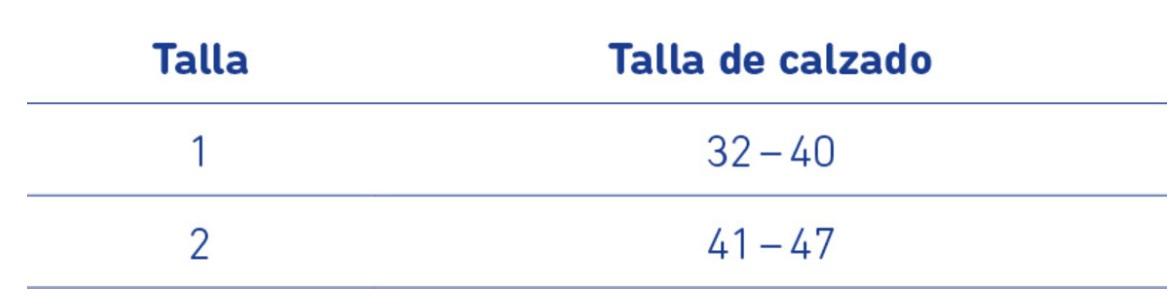 FICHA TALONERA VISCOELASTICA VISCOSPOT