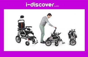 I-Discover, una apuesta de Apex por la movilidad más avanzada